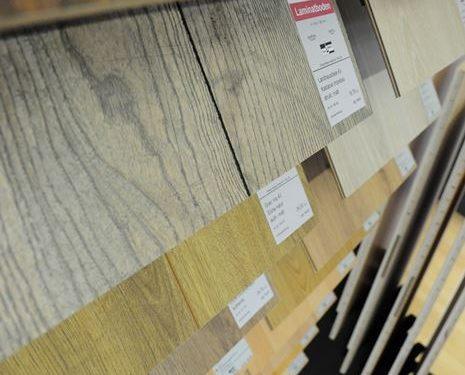 Holzstrukturen und Oberflächen