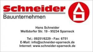 Schneider Bau