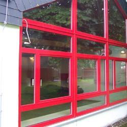 Kunststofffenster von der Schreinerei Raithel in Poppenreuth